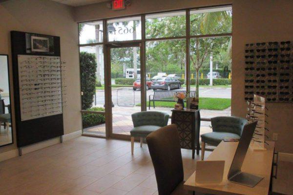 Eye Care Center in Florida