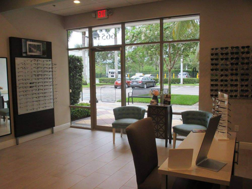 Eye Care Center in Florida