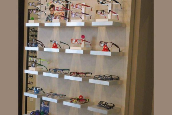 Eye Center Optical Services