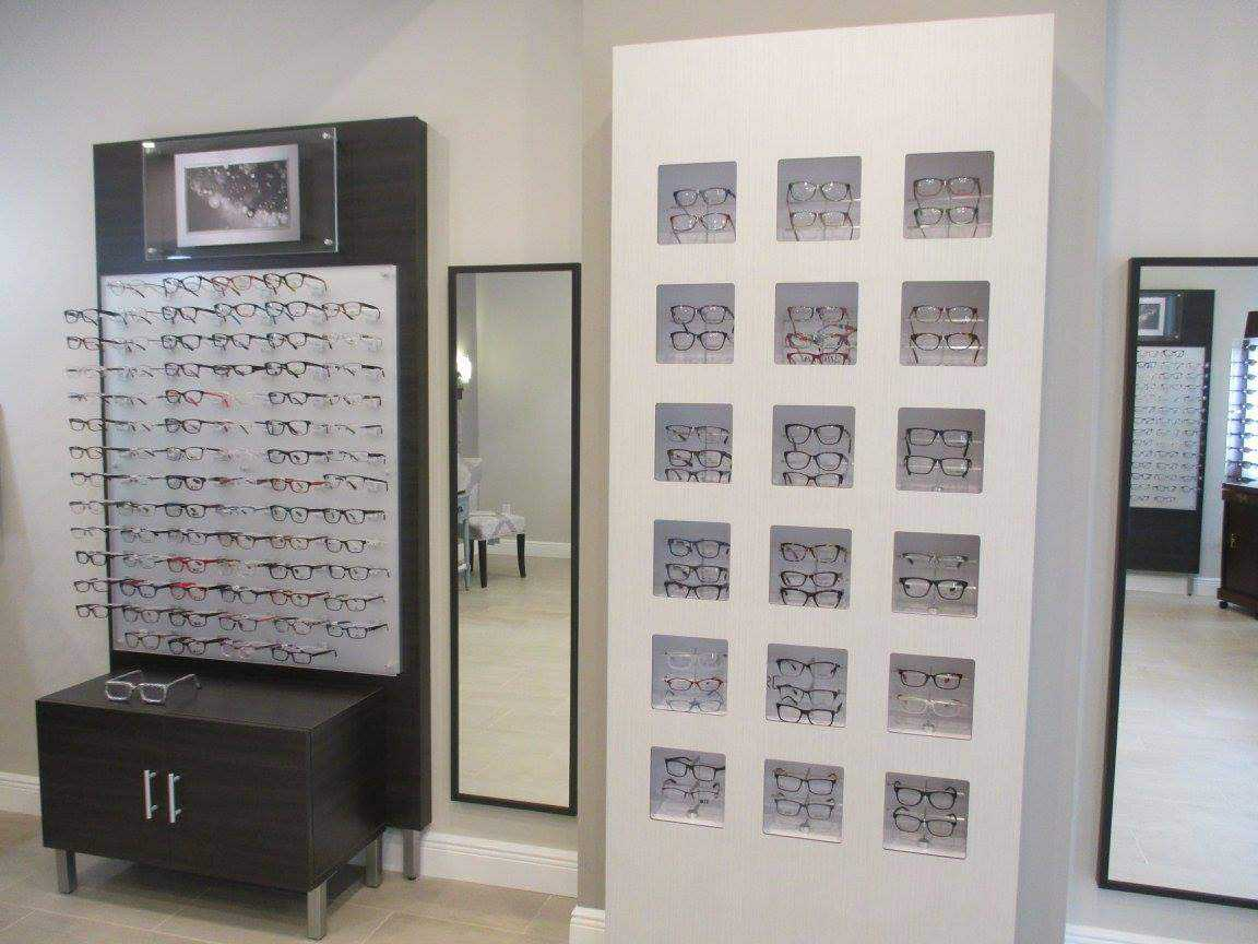 Optical Shop in Florida