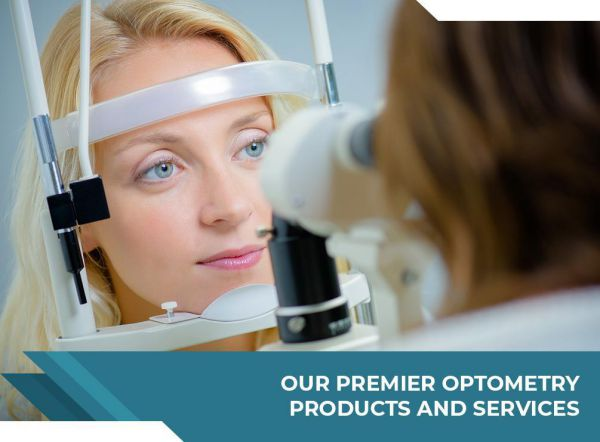 Our Premier Optometry Products and Services