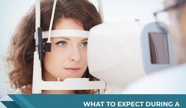 What to Expect During a Comprehensive Eye Exam