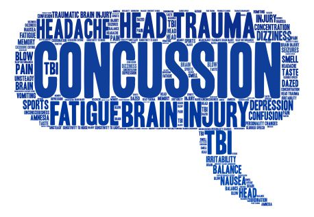 Concussion and BVD