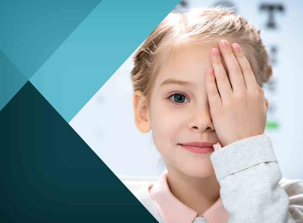 4 Tips to Safeguard Your Child's Visual Health