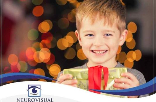 The Gift of Eye Safety: Toys to Give Your Kids for Christmas