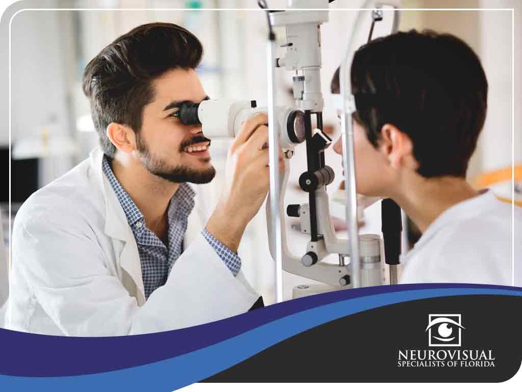 A Closer Look at Binocular Vision Dysfunction