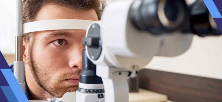 What to Expect From an Adult Eye Exam