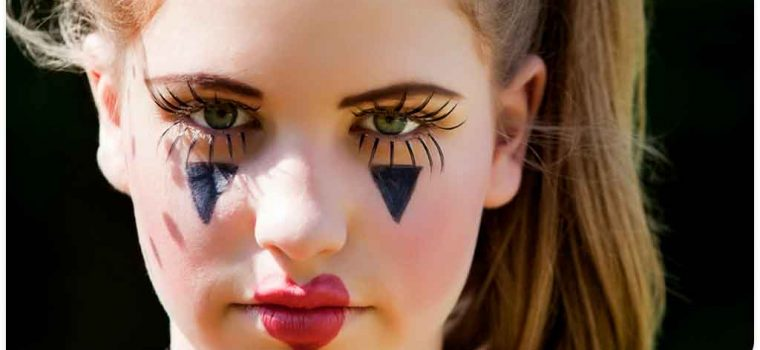 Halloween Harm: The Dangers of Costume Contact Lenses