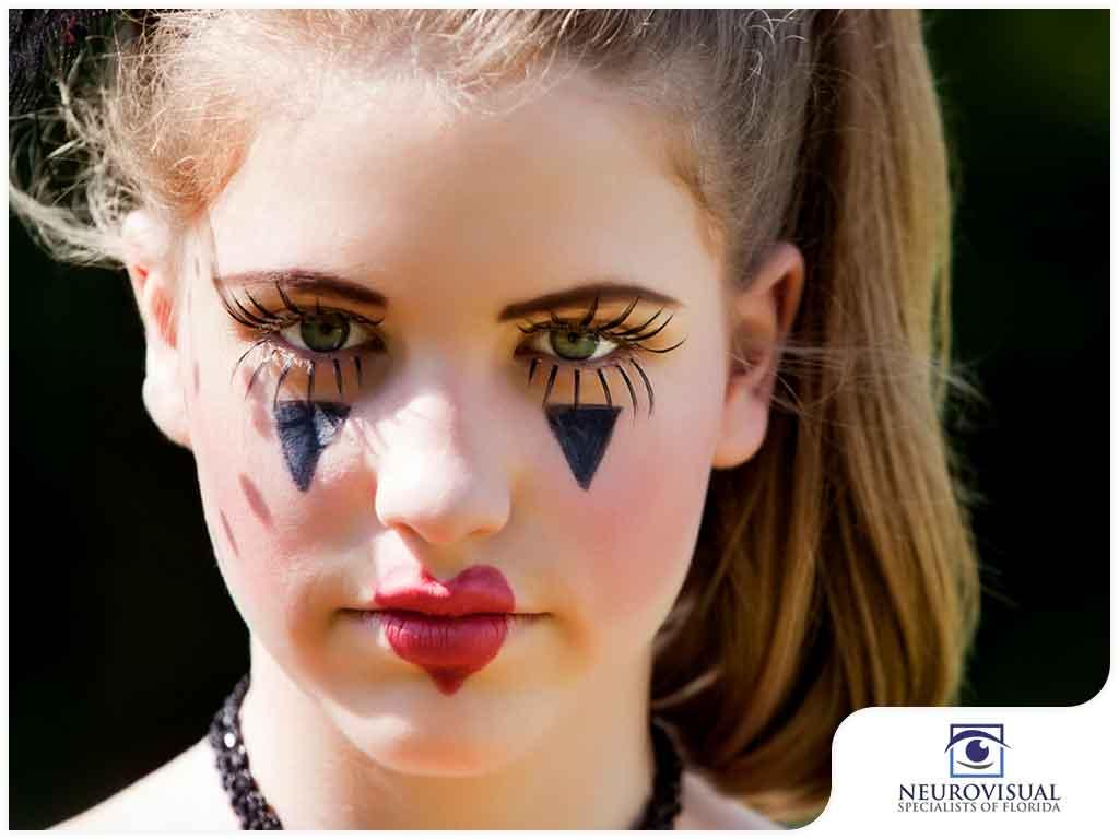 Halloween Harm: The Dangers of Costume Contact Lenses