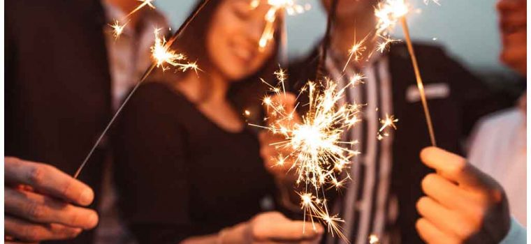 How to Keep Your Eyes Safe on New Year's Eve