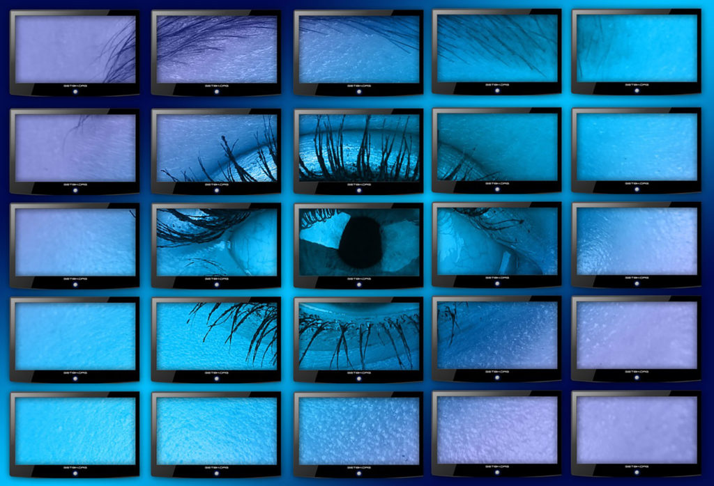 How to Protect Children's Eyes During Remote Learning