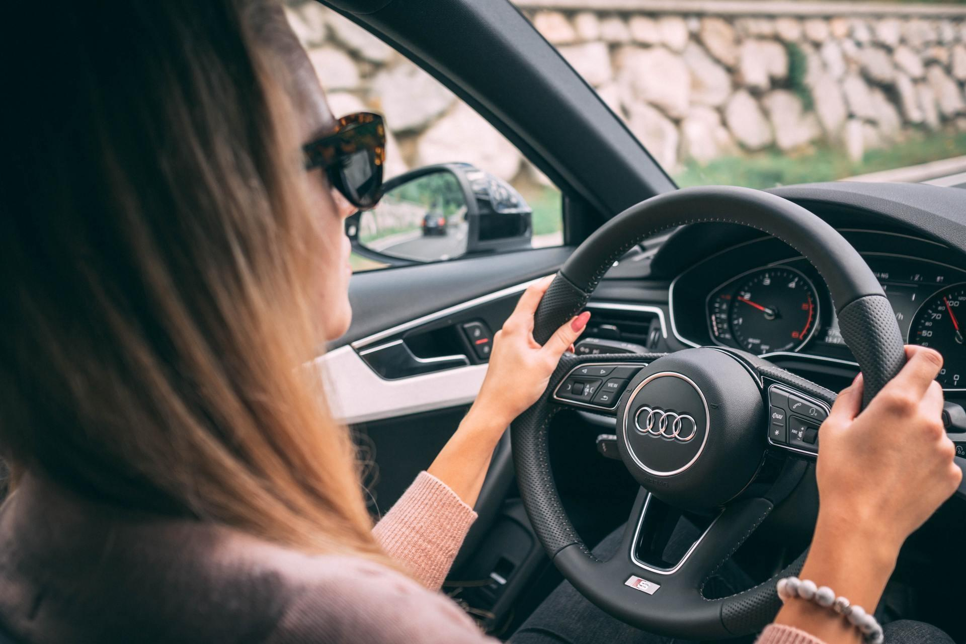 Dizziness While Driving Sometimes a Symptom of Vertical Heterophoria